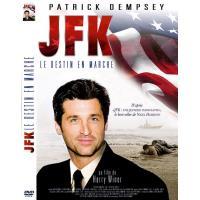 JFK, la marche du destin
