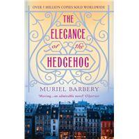 Lélégance Du Hérisson Poche Muriel Barbery Achat Livre Fnac