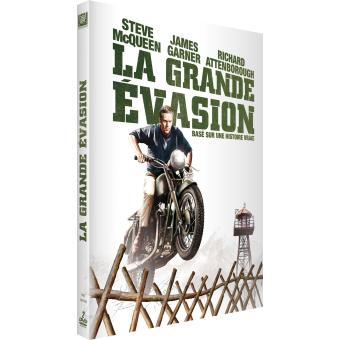 La Grande évasion - Edition Collector
