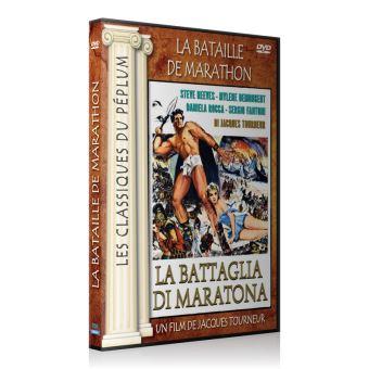 BATAILLE DE MARATHON-FR