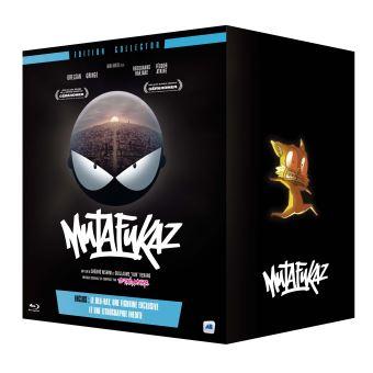 MutafukazMutafukaz Edition Collector Blu-ray