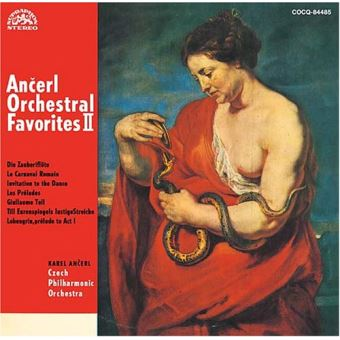 Orch favourits vol 2/remasterise