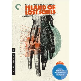 Of lost souls/criterion collection island/gb/st gb/b&w