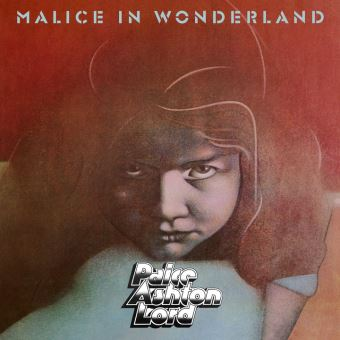 Malice In Wonderland Double Vinyle