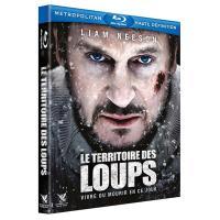 Le territoire des loups Blu-ray