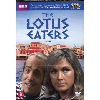 LOTUS EARTERS 1-2 DVD-VN