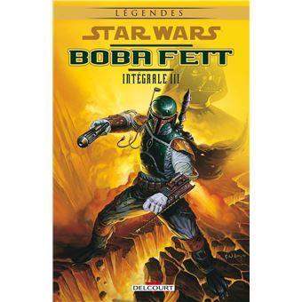 Star WarsBoba Fett Intégrale