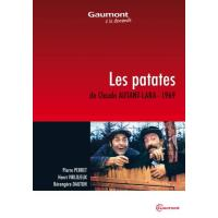 Les patates DVD