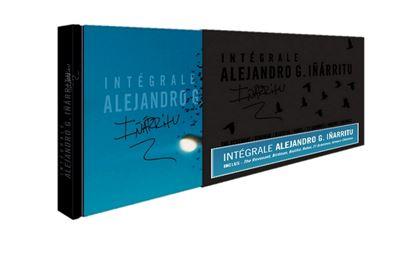 Inarritu L intégrale 6 films Edition spéciale Fnac DVD - Alejandro Gonzales  Inarritu - DVD Zone 2 - Achat   prix   fnac c0ef534507af