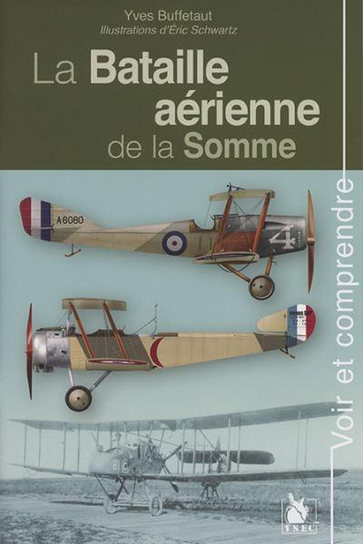 La bataille aérienne de la Somme