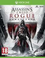 Assassins Creed Rogue Remastered  Xbox One