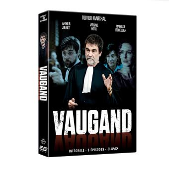 VaugandVaugand DVD
