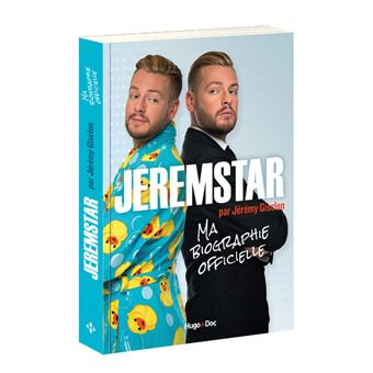 Jeremstar par Jérémy Gisclon