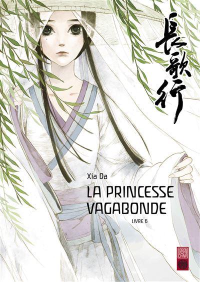 Li, la princesse vagabonde