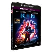 KIN LE COMMENCEMENT-FR-BLURAY 4K