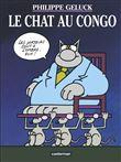 Le chat au Congo