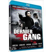 Le Dernier Gang - Blu-Ray