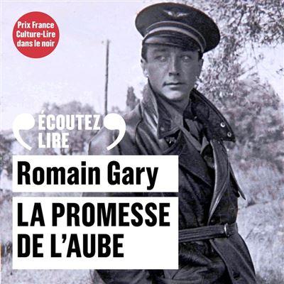 La promesse de l'aube - 9782072530258 - 19,99 €