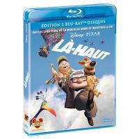 Là-haut - Blu-Ray