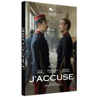 J'accuse DVD