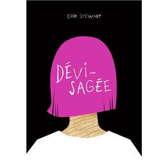 Dévisagée - broché - Erin Stewart, Marie Leymarie - Achat Livre ou ebook |  fnac