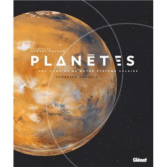 Planètes, aux confins de notre système solaire