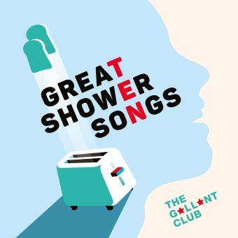 Ten great shower songs