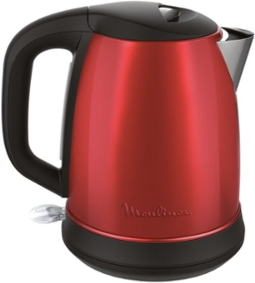 MOULINEX SUBITO WINERED KETTLE BY550510