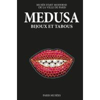 Medusa bijoux et taboos