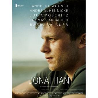 Jonathan - Nl