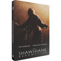 Les Evadés Steelbook Edition Limitée Blu-ray