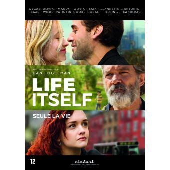 LIFE ITSELF (SEULE LA VIE)-BIL