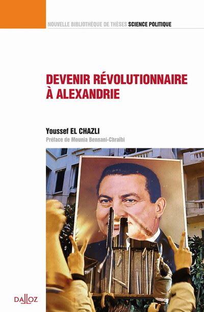 Devenir révolutionnaire à Alexandrie - 1re ed.