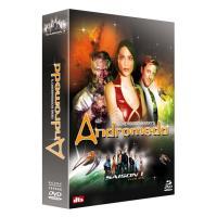 ANDROMEDA 1 VOL 2-VF