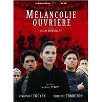 Mélancolie ouvrière DVD