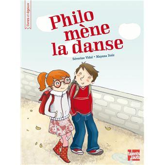 PHILO MENE LA DANSE nouvelle édition