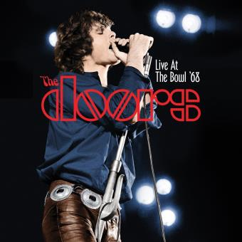 Live At The Bowl'68