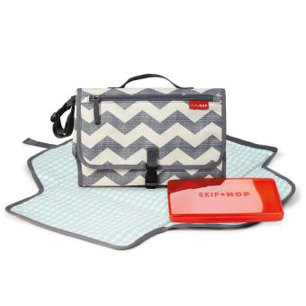 SKIP HOP FND MINI KIT A LANGER - CHEVRON