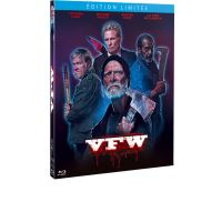 VFW Blu-ray