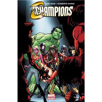 ChampionsChampions