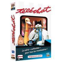 Téléchat - Coffret intégral de la Saison 1 - 4 DVD