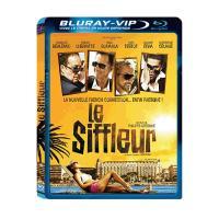 Le Siffleur - VIP Combo Blu-Ray + DVD