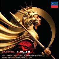 Alessandro - Coffret