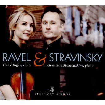 Ravel And Stravinsky