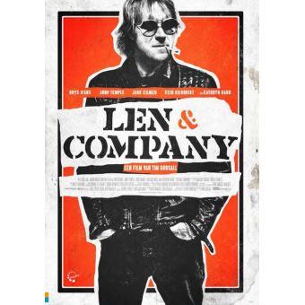 Len and company-NL