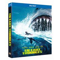 En eaux troubles Blu-ray