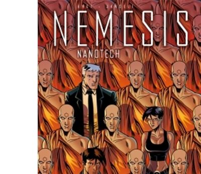 Nemesis T4 (NED)