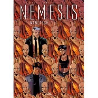NémesisNemesis T4 (NED)