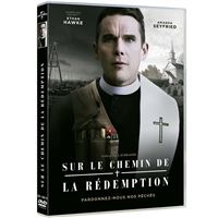 Sur le chemin de la rédemption DVD