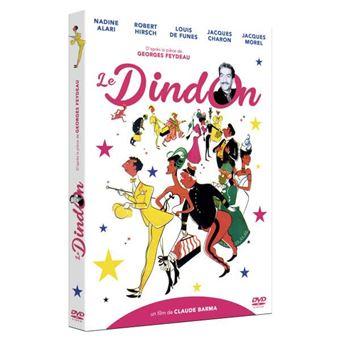 Le DindonLe Dindon DVD